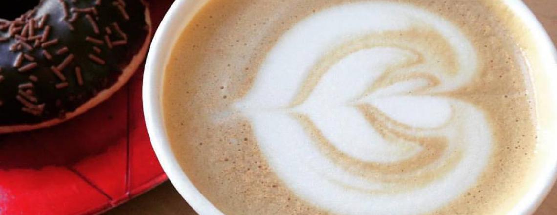 Menta Speciality Coffee, Nicosia