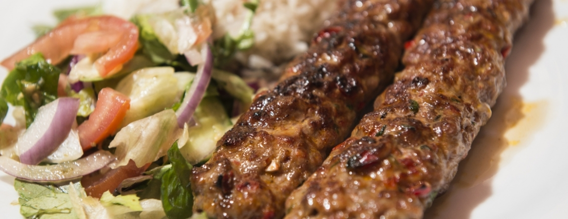 Ресторан AMEK Kapsalou – Makarios в Лимассоле