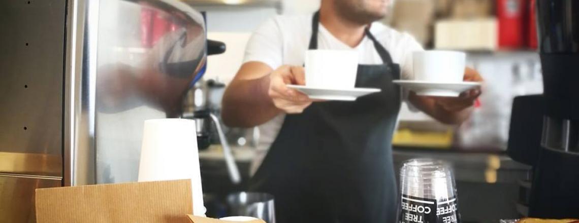 Кофешоп Banana Tree Coffee в Пафосе