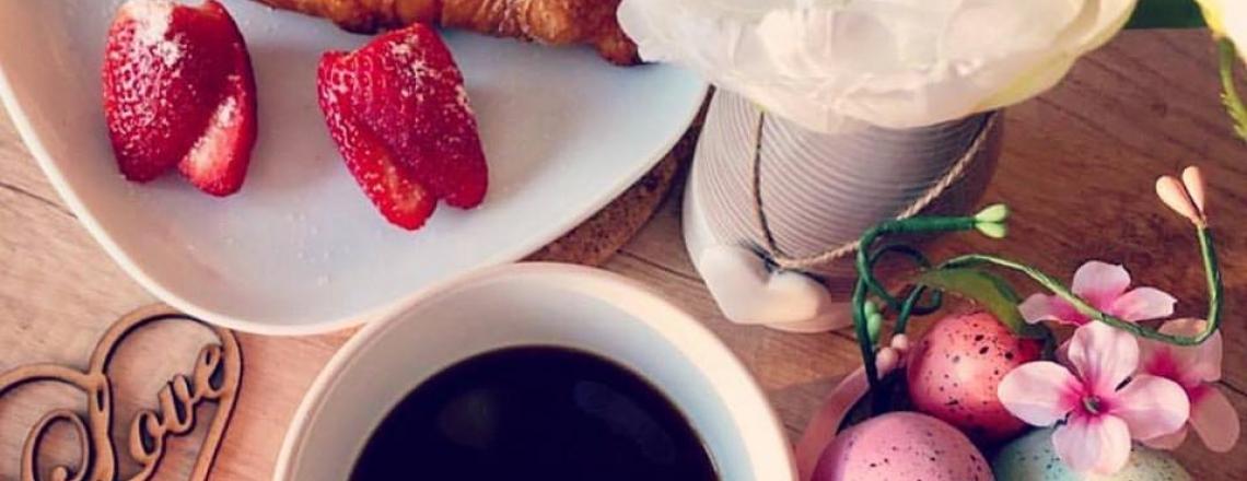 Black Cure Cafe in Limassol
