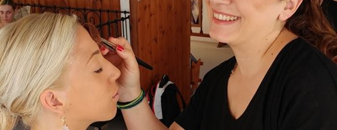 Koulla Nikolaou Beauty & Makeup, салон красоты Koulla Nikolaou в Никосии