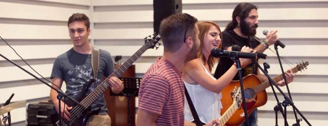 School of Music Kyriakides, Music Classes, Limassol