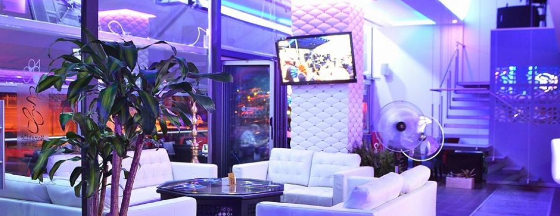 Лаундж-бар Narghile Lounge & Bar в Никосии