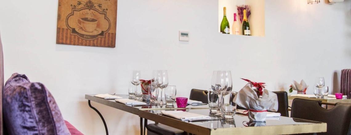 Le Frenchie Café et Bar à Vin, французский ресторан и бар Le Frenchie в Лимассоле