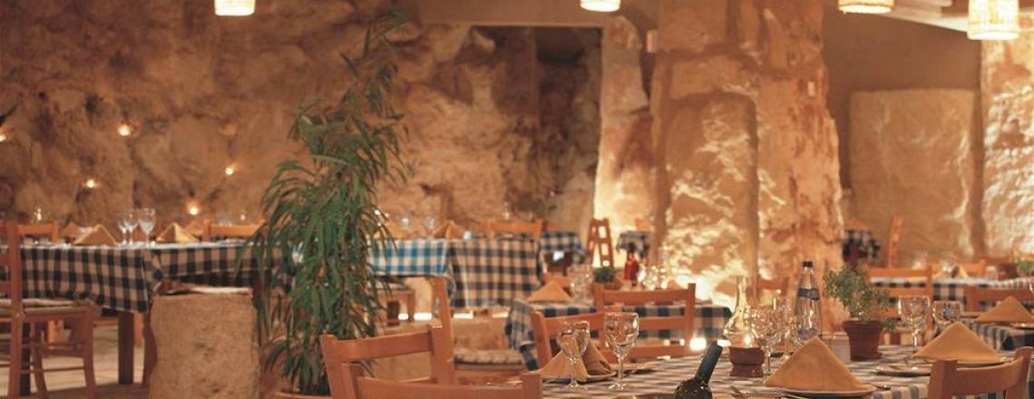 Limani Taverna, таверна Limani в Пафосе