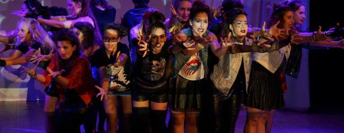 Limassol Theatre Arts School