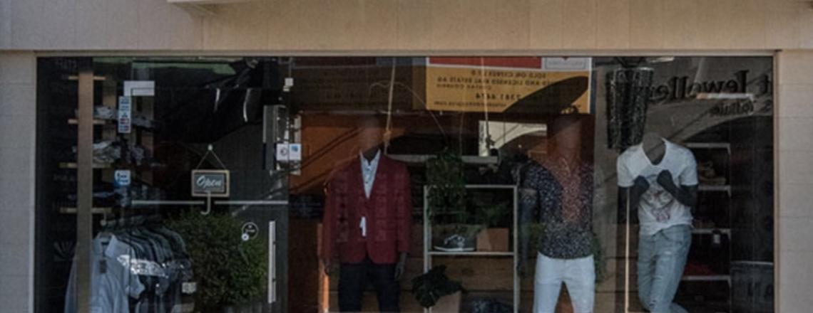Магазин Jango Fashion Store в Паралимни