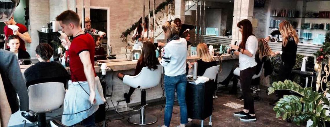 Malina Beauty Studio, салон красоты Malina в Лимассоле