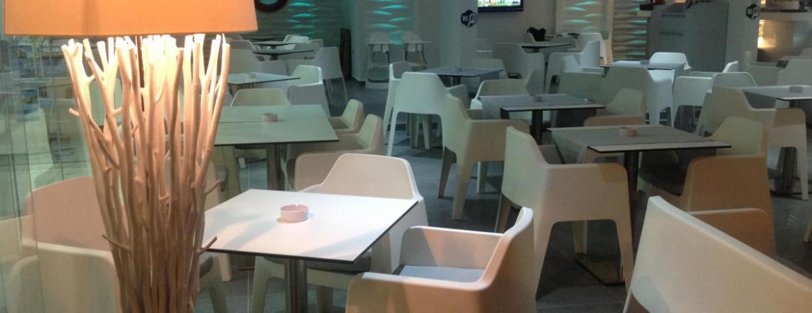 Mar Bianco Café, кафе «Мар Бьянко» в Пафосе