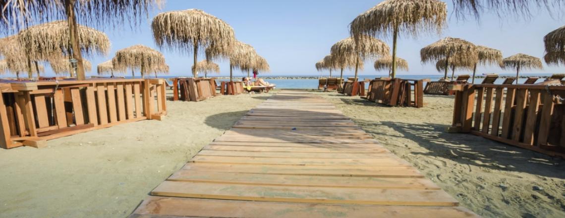 Miami Beach, Limassol