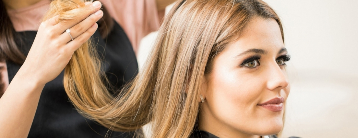 Michele`s International the Way Ahead Hair Salon, салон красоты Michele`s в Лимассоле