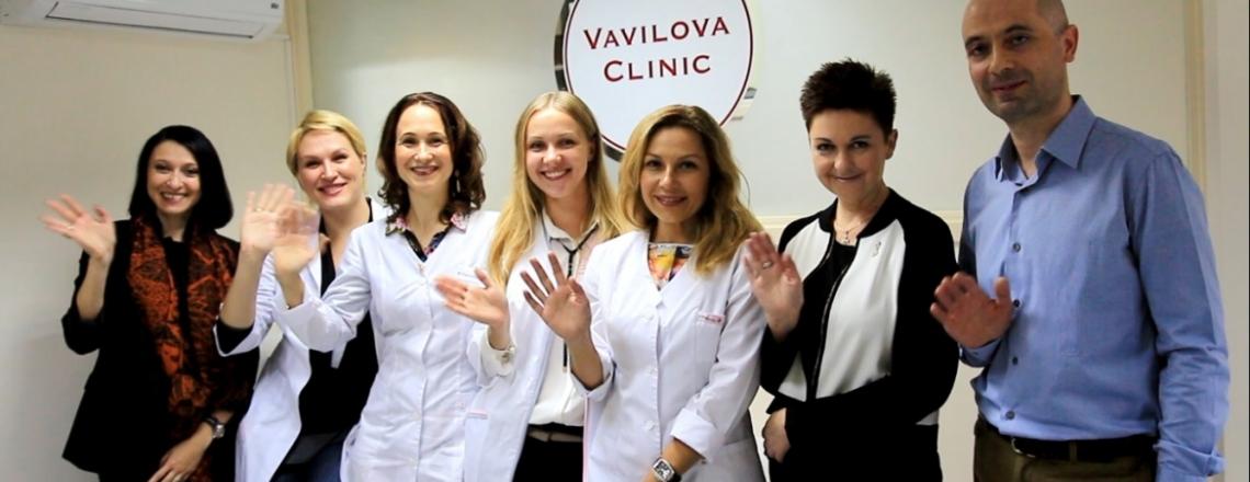 Многопрофильный медицинский центр Vavilova Clinic в Лимассоле