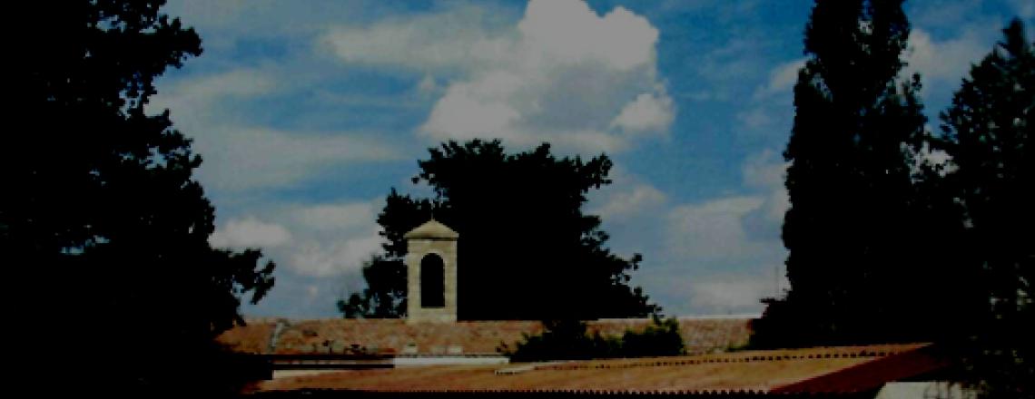 Монастырь Святого Кендея