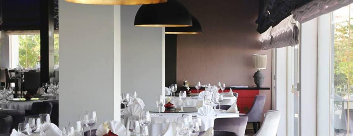 Montparnasse Oriental Fusion Restaurant, ресторан Montparnasse в Никосии