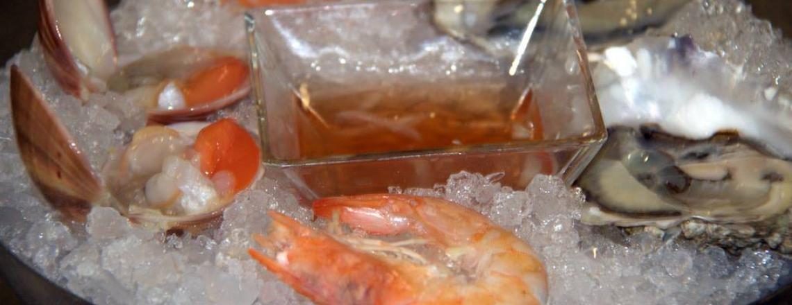 Moulia the Fish and Seafood Tavern, таверна «Моулия» в Пафосе