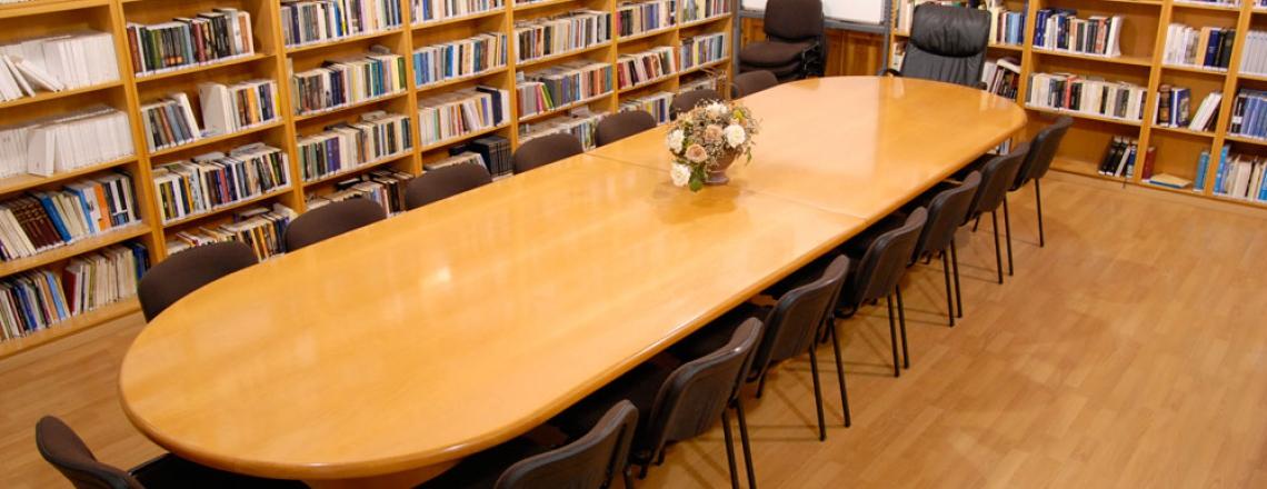 Муниципальная библиотека Меса Итонии, Лимассол
