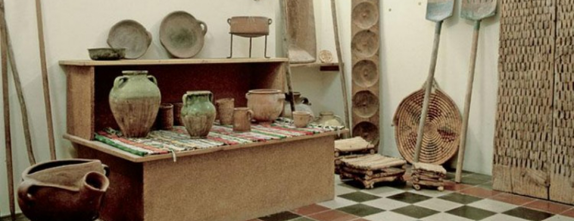 Музей Грива Дигени, Лимассол