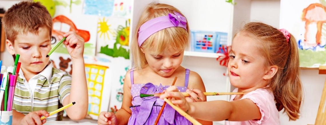 «Ангара» — русская школа искусств для детей, Лимассол