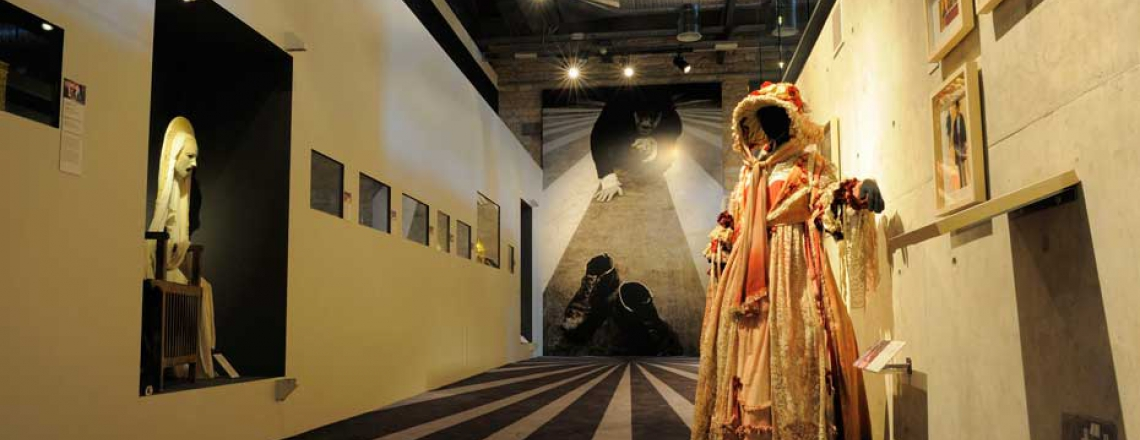 Cyprus Theatre Museum, Limassol