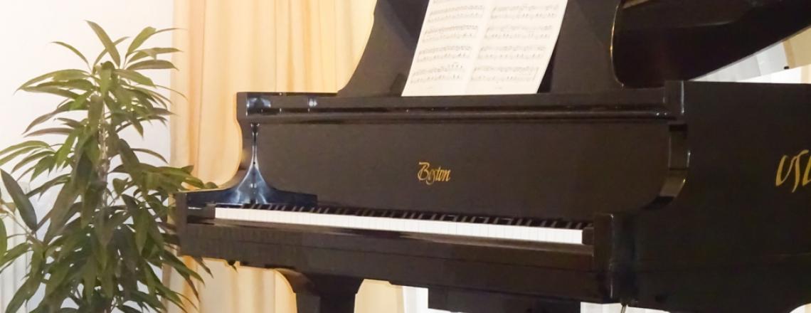 Novia Mavromoustaki, Individual Music Classes, Limassol