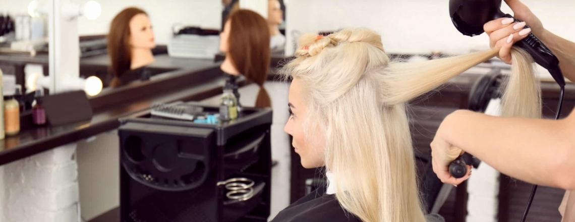 Обучающий центр Hair Theory в Никосии