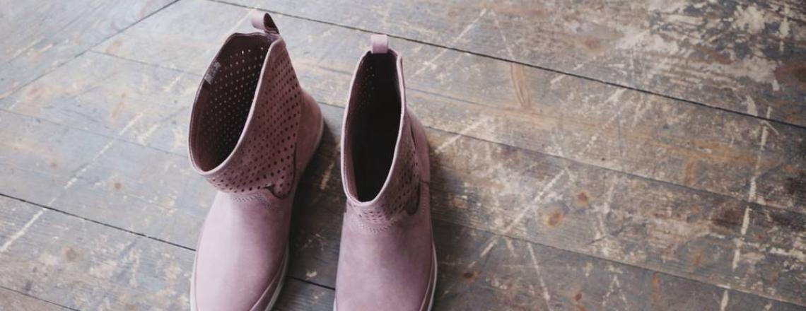 Обувные магазины ECCO в Ларнаке