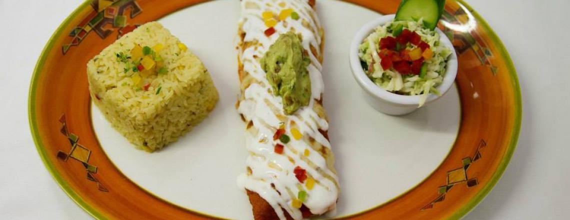 Poco Loco, мексиканский ресторан в Лимассоле (ЗАКРЫТО)