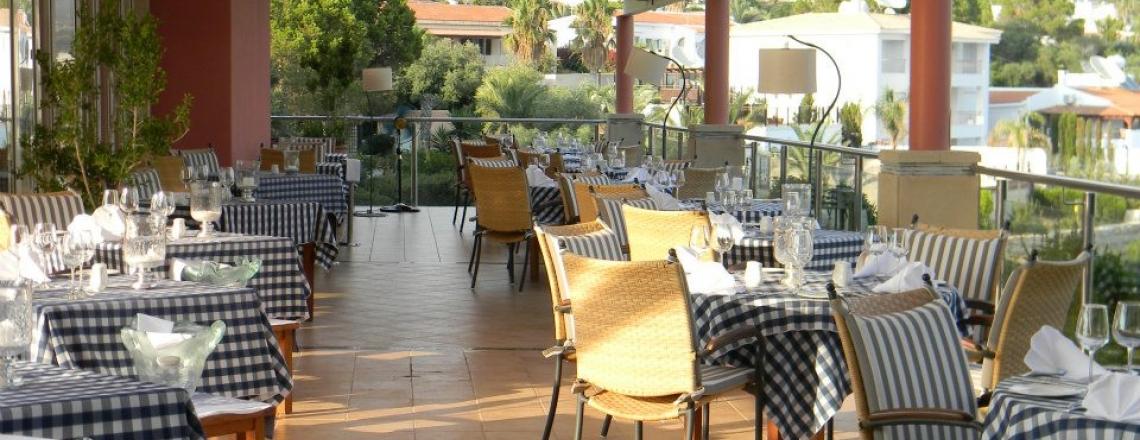 Psari Restaurant, ресторан Psari в Пафосе