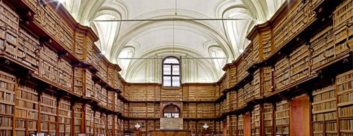 Публичная библиотека, Лимассол