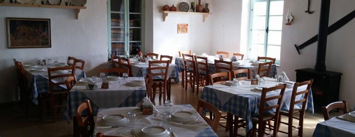 Pyrkos Tavern, таверна «Пиркос» в пригороде Лимассола