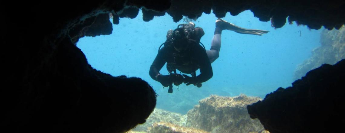 Q Divers Diving Centre and Retail Shop, Ayia Napa