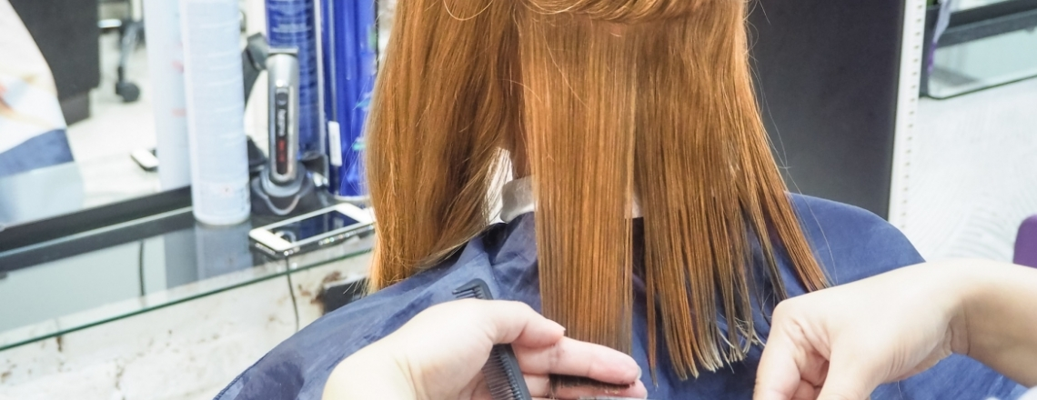 Raphaello Almani Hairstyling, салон Raphaello Almani в Лимассоле