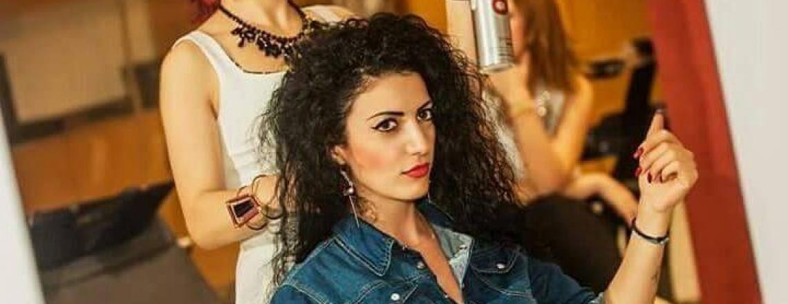 RedLady Hair Salon by Anna, салон RedLady в Пафосе