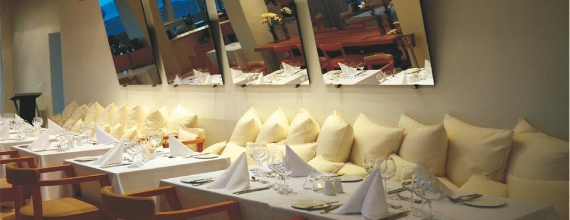 Ресторан-кафе Le Bistro в Ларнаке