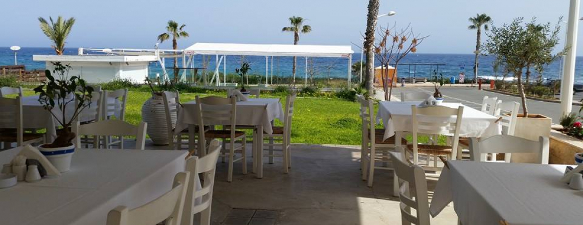 The Anemos Restaurant, Protaras
