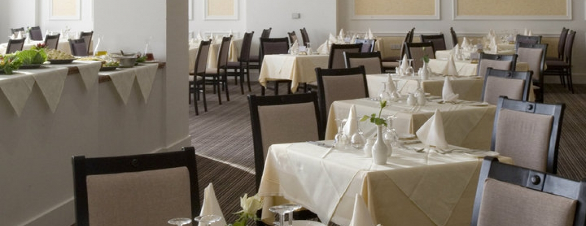 Ресторан Ariadne в Пафосе