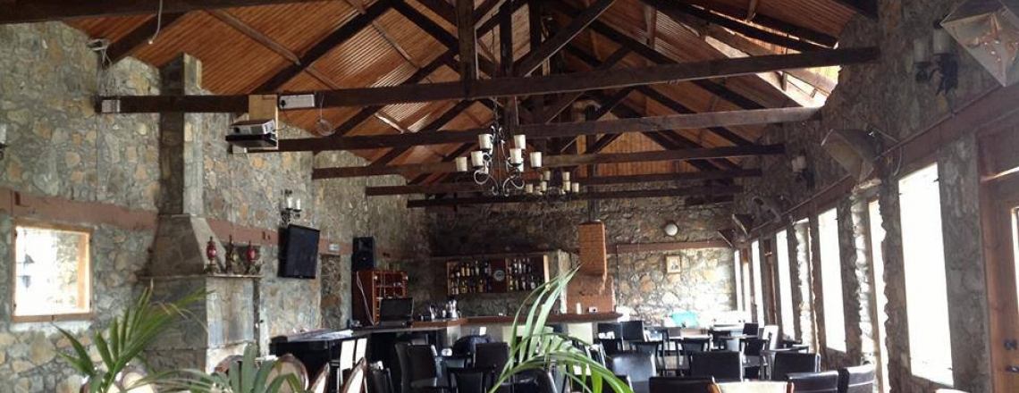 Ресторан Berengaria Square в пригороде Никосии