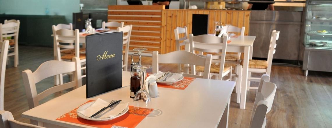 Ресторан Epirus в Лимассоле