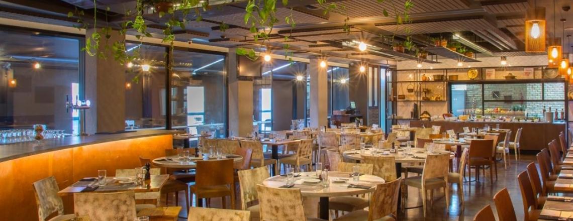 Ресторан Fogo & Brasa Churrascaria Brasil в Никосии