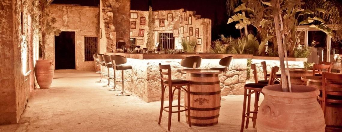 Ресторан и бар Chateau Status в Никосии
