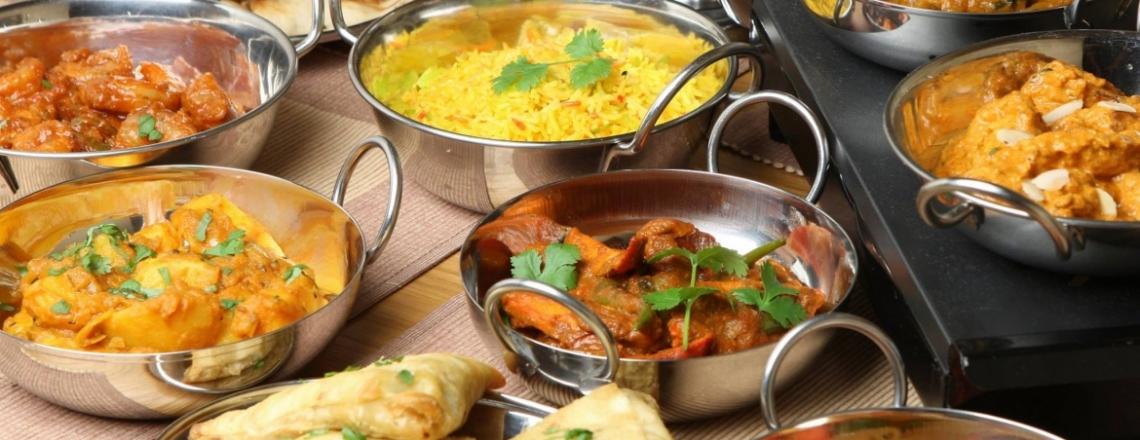 Ресторан India India в Никосии