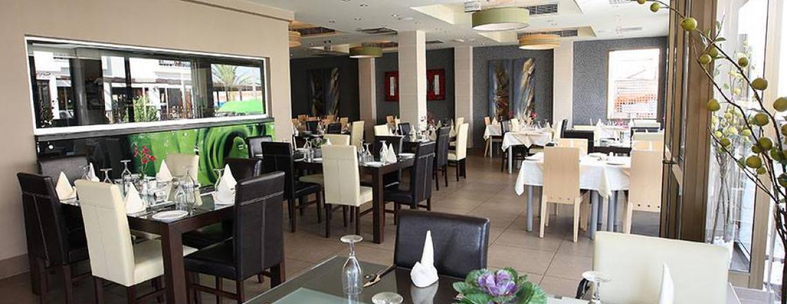 Ресторан La Cultura Del Gusto в Протарасе