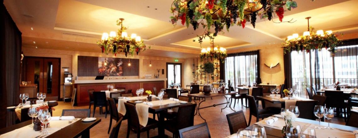 Mare e Monti Italian Restaurant, итальянский ресторан «Маре Монти» в Пафосе