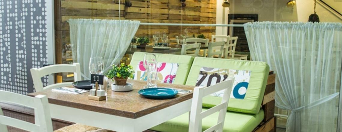 Ресторан Marmitta в Никосии