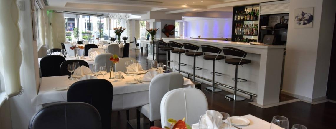 Ресторан Mayiopoula Greek Seafood and Fish Restaurant в Никосии
