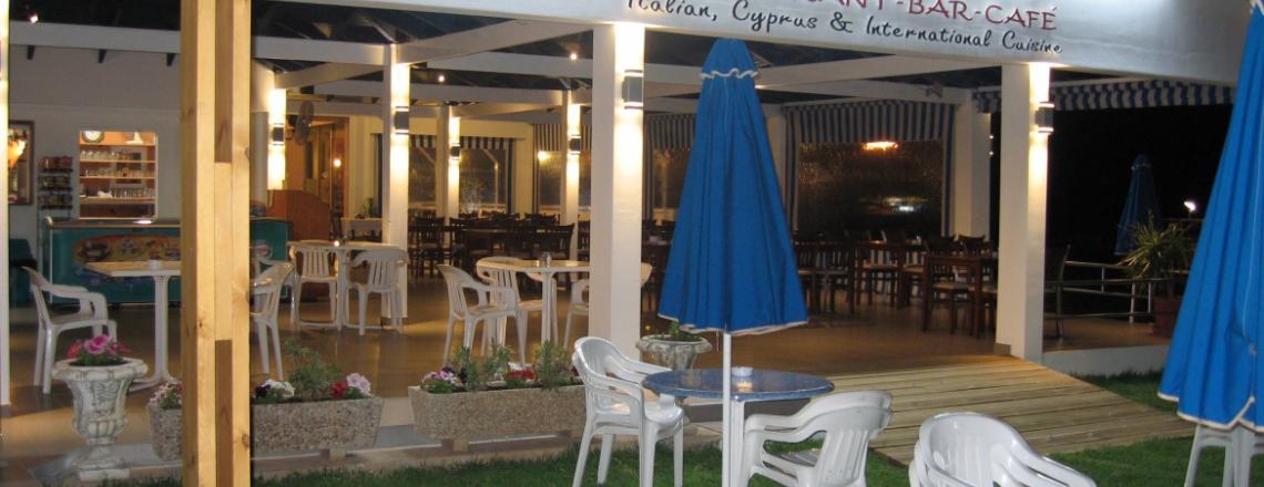 Nissiotis Beach Restaurant, Protaras