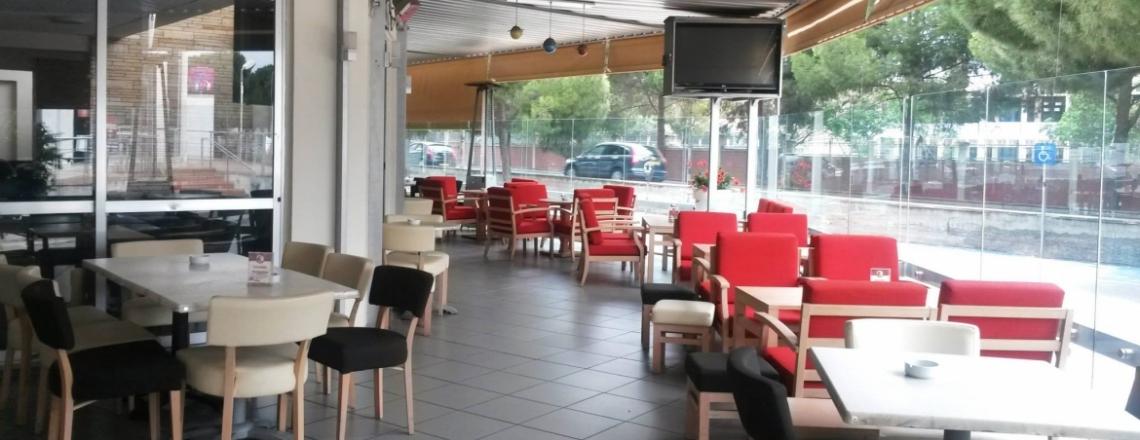 Ресторан Pizza Four Seasons в Никосии