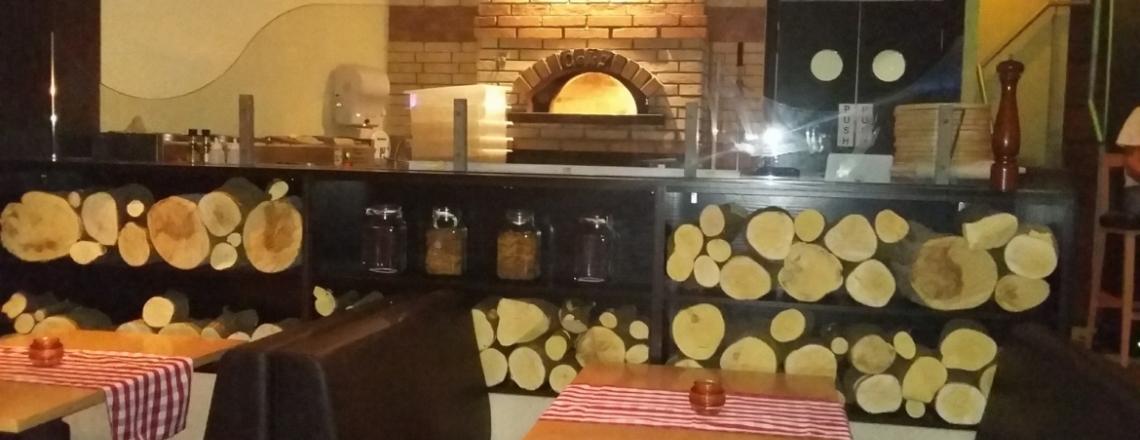 Ресторан Pizza & Pasta в Лимассоле