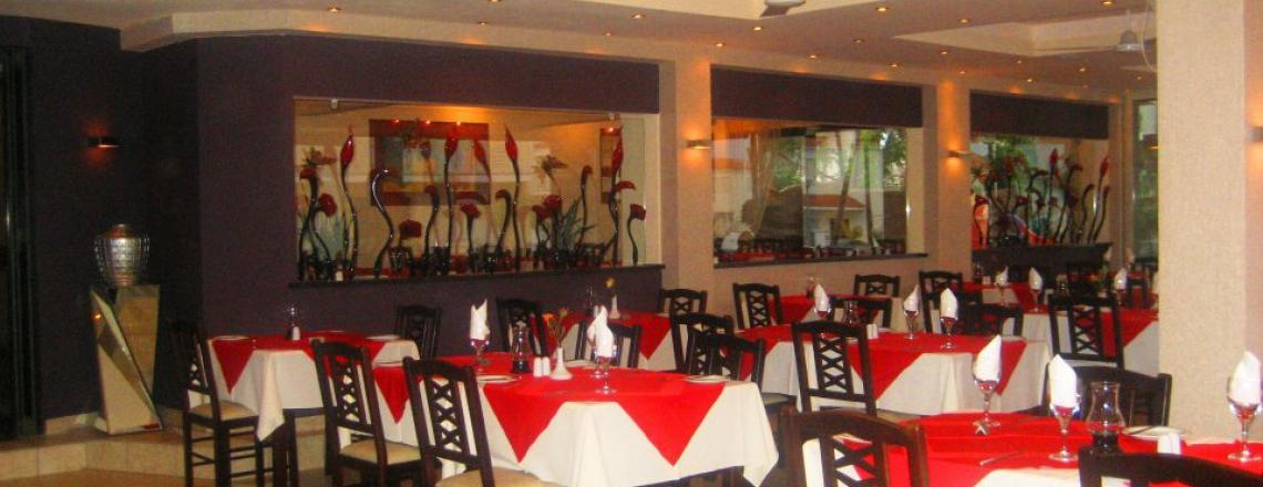 Ресторан Sizzler's Steak and Flambe House в Протарасе