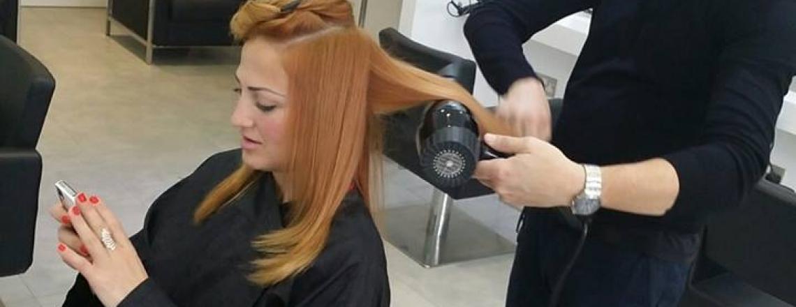 Roco Hair Salon, салон красоты Roco в Ларнаке